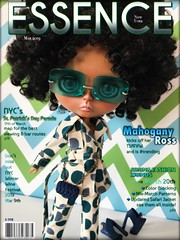 ESSENCE Magazine Cover Girl March 2019:     ...Spring Countdown; 19 more days! (AudreyLovesBklyn) Tags: ooakcustomblythebyanotherblythe basedolltblblythe factorytanskinbody afrowig curlyhair brunette naturalfreckles naturalcoloreyelashes carved sanded sleep boggled gazecorrected newmakeupwithhighqualityandsealedwithmrsuperclearpearlclear iphonephotography toys hobby toycollection art mahoganyross covergirl fashion style photoshoot fauxessencemagazinecover tsanfwsuit trousers charmhandbag highheelshoes
