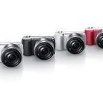 レンズ交換式デジタルカメラ/ユーザーインターフェースの写真