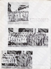 YB-112-64 (Kamehameha Schools Archives) Tags: kamehameha schools archives ksg ks ksb oahu kapalama 1963 1964 yearbook bishope memorial church acolytes color guard left right paul kawahakui benjamin bautista harry auld valerie kimura william makaimoku rinda sabas james mackenzie carol marie delima john meyer charles stanton bishop choir sunday school teachers