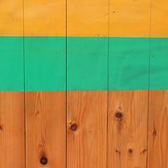 paint on pine (msdonnalee) Tags: woodenfence fence knottypine fencedetail minimalism minimalisme