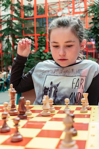 Otwarte Mistrzostwa Żarowa w Szachach-56
