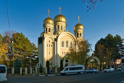 Kislovodsk 3 ©  Alexxx Malev