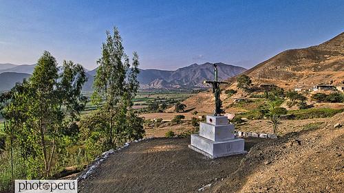 Pachacámac, Lomas y Valle
