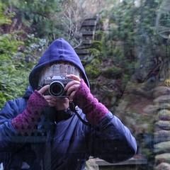 Week 3 Selfie (Carol Dunham) Tags: projectsunday