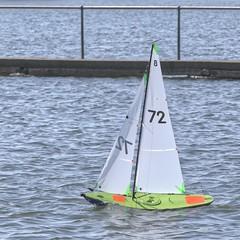 KP1480824a (Mike Millard) Tags: pooleradioyachtclub 8m poolepark