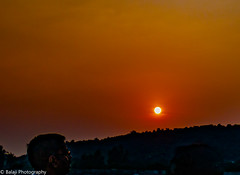sunset (Balaji Photography : 6.2 Million+ views) Tags: ballonchennaicolors canon70d chennai hotairballoonballoonfestival hotairalloonphotography nightlightphotography colors colour colours yellow chengalpattu tamilnadu india in