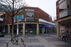 Warrington, Nationwide (Clanger's England) Tags: cheshire england warrington wwwenglishtownsnet bank