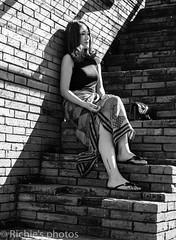 Chiang Mai (Richie photos) Tags: portrait thailand chiangmai canon