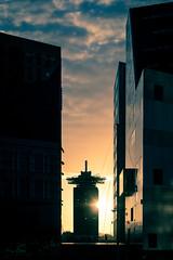 A0193553 (rpajrpaj) Tags: amsterdam cityscape nederland nederlandvandaag netherlands city sunrise