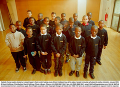 "Young Leaders 3 (hoffman) Tags: achieving adolescence adolescent africancaribbean application aspiration aspiring black british britishisles character citizenship class counsellor counselor development discipline education educative eec empowering empowerment endeavor endeavour england english eu europe europeanunion exclusion greatbritain group growth hall horizontal indoors leadership leading learning mentor mentoring motivating motivation rolemodel selfesteem selfimprovement selfrespect socialexclusion student teacher teaching teenager trainer training tutoring uk underachievement underachievment uniform unitedkingdom young youth 181112patchingsetforimagerights davidhoffman wwwhoffmanphotoscom london davidhoffmanphotolibrary socialissues reportage stockphotos""stock photostock photography"" stockphotographs""documentarywwwhoffmanphotoscom copyright"
