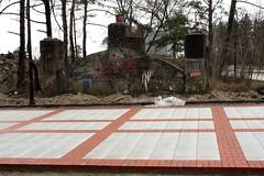 Swinemünde 2019 IMG_2222 (nb-hjwmpa) Tags: swinemünde wehrmachtsbunker bunker swinoujscie promenade