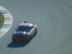 Dodge Hellcat Widebody (dougmartin571) Tags: charlottenc concordnc charlottemotorspeedway airbnb nascar exoticcars stockcars racing 2019 xtremexperience extremeexperience