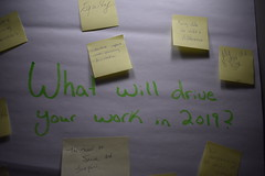 Grassroots Grantmaking Program: Winter Social (2019)