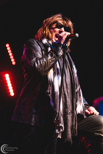 Dokken - 1.18.19 - Hard Rock Hotel & Casino Sioux City