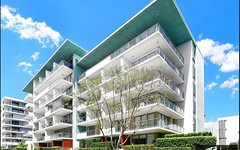 208/3 Jean Wailes Ave, Rhodes NSW