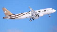 G-KELT (Breitling Jet Team) Tags: gkelt acropolis aviation airbus a320neo acj euroairport bsl mlh basel flughafen lfsb eap