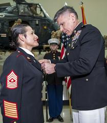 SgtMaj Irene O'Neal Retirement Ceremony (4x4Foto) Tags: usmc nmmc reesey xx671 retirement triangle va 2015 comcam unitedstates