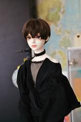 Nagisa - BJD SD Luts (Beyond TheSoul) Tags: doll dolls bjd ball jointed luts sd msd legit karis