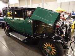 Coastal Virginia Auto Show Va Beach 2018 (MisterQque) Tags: carshow autoshow coastalvirginiaautoshow buick 1929buick 1929buickmaster 1920scars vintagecar antiquecar