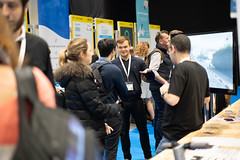 MOVE 2019, 12 - 13 February, ExCeL London (Mobility Re-Imagined) Tags: wemakepicturescouk2019 mobility transport move2019 excellondon autonomous driverless cycling automotive