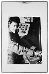 David Grubbs & Apartment House perform Luc Ferrari (with guest pianist Brunhild Ferrari) @ Cafe Oto, London, 13th February 2019 (fabiolug) Tags: poster signatures signature signed wall davidgrubbs apartmenthouse brunhildferrari lucferrari lucferrarifestival stereospasmsfestival composer compositions cafeoto london dalston music gig performance concert live livemusic leicammonochrom mmonochrom monochrom leicamonochrom leica leicam rangefinder blackandwhite blackwhite bw monochrome biancoenero 35mmsummicronasph 35mmf2summicronasph summicronm35mmf2asph summicron35mmf2asph 35mm summicron leicasummicron leica35mm