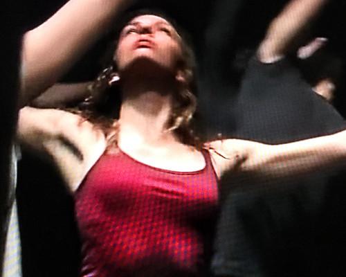 Dance ¬ 4691