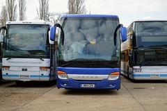 BK11CRX (PD3.) Tags: setra shearings 328 bk11crx bk11 crx emsworth bus buses coach psv pcv southourne clovelly road havant west sussex hampshire hants england uk portsmouth city coaches