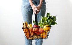 Alone basket carrots - Credit to https://homegets.com/ (davidstewartgets) Tags: alone basket carrots carrying colorful farm female fresh fruits full groceries hands healthy holding ingredients kale natural food organic person raw standing vegan vegetables vegetarian woman
