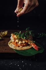 美食攝影 (Ben Chen Photography) Tags: ç´è² food foodphotography foodpron fooddrink seafood shrimp benagexyz profoto d2 nikon d850 美食攝影 美食 食物 瞎子 蝦子