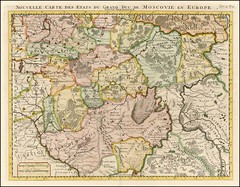 1714_Henri Chatelain (pavka99ca) Tags: 1714 картытартарии