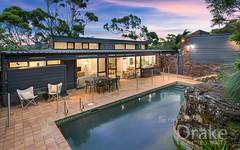 25 Bungoona Avenue, Elanora Heights NSW