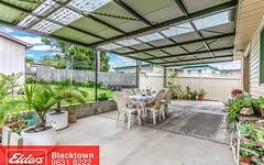 2 RUSSELL STREET, Blacktown NSW