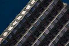 (jfre81) Tags: houston downtown texas tx tex 713 abstract minimalist architecture lines diagonal geometric building enterprise plaza 77002 city urban james fremont jfre81 photography canon rebel xs eos