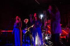 AMAUK19 - Aftershow Party -11 - The Wandering Hearts - 9535 (MusicCloseup) Tags: 2019 20190201 ajdean amauk19 amauk19aftershowparty chesswhiffin dougwilliams february february2019 london nighttales stetson tarawilcox thewanderinghearts wildponies aftershow band blond blonde concert concertphotography cowboyhat electricguitar guitar guitarist hat instrument livemusic musicphotography musiccloseupcom musicians people spotlight stagelights
