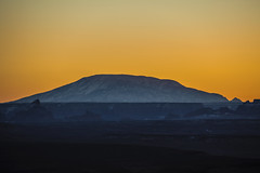 Arizona Sunrise (CraDorPhoto) Tags: canon5dsr sunrise dawn landscape mountains silhouette arizona usa golden outdoors nature