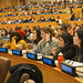 UN Envoy on Youth at CSW63