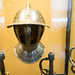 Stylish Italian helmet