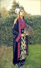 Lord Josh Allen - Zhuge Liang (Josh100Lubu) Tags: lordjoshallen lordjosh zhugeliang zhuge zhug kongming kongmingfan magician magick magic occult occultism occultist lamat771 lamat lamatology zhugekongming spiritual spirituality sorcery sorcerer nature natural wizard cosplay costume daoism daoist taoism taoist feathers fan threekingdoms taoistweathermagick