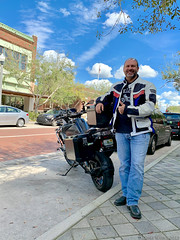 20190308 iPhone Xs Daytona Beach 19 (James Scott S) Tags: sanford florida unitedstatesofamerica us biker rally party bike week motorcycle 2019