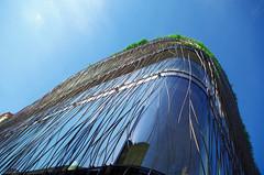 Filandreux (Atreides59) Tags: prague praha républiquetchèque czechrepublic bleu blue architecture ciel sky nuages clouds urban urbain pentax k30 k 30 pentaxart atreides atreides59 cedriclafrance