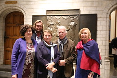 Bedankingsreceptie Benefiet Dinner, Fashion & Art @ Stadhuis Leuven (Kristel Van Loock) Tags: bedankingsreceptie leuven stadhuis stadhuisleuven 3april2019 benefietdinner fashionart benefietdinnerfashionart louvain lovanio lovaina seemyleuven visitleuven atleuven leuvencity stadleuven wandelzaalstadhuis wandelzaal cityhall townhall municipio receptie jefclaerhout kunstenaarjefclaerhout