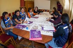 SEGUNDO ENCUENTRO DE SLIMs (Gobierno Autónomo Municipal de Cochabamba) Tags: slim eje metropolitano