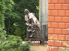 Liszt Ferenc szobor (MullerAdam_hu) Tags: