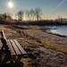 Sunny Lake View