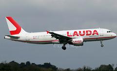 OE-LOI (Ken Meegan) Tags: oeloi airbusa320214 2994 laudamotion dublin 942019 airbusa320 airbus a320214 a320
