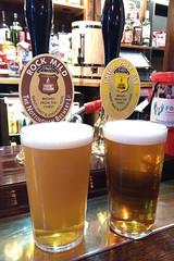 Nottingham Brewery Extra Pale Ale - Nottingham, UK (Neil Pulling) Tags: nottingham uk pub yeoldetriptojerusalem yeoldetriptojerusalemnottingham england eastmidlands nottinghambreweryextrapaleale beer realale pint