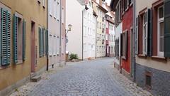 Judengasse in Worms 22.9.2018 4079 (orangevolvobusdriver4u) Tags: archiv2018 2018 deutschland germany worms judengasse road strasse gasse rheinlandpfalz