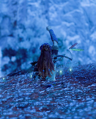 I Think This Could Be the Last One (Smithfield01) Tags: decima guerillagames hzd horizonzerodawn screenshot ingame 169 ps4 playstation 4k portrait aloy