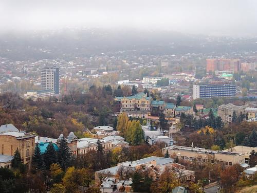 Pyatigorsk 5 ©  Alexxx Malev