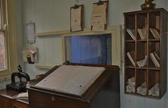 National Waterways Museum Ellesmere Port 130219_DSC2854 (Leslie Platt) Tags: cheshirewestchester nationalwaterwaysmuseum ellesmereport inlandwaterways exposureadjusted straightened